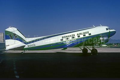Bonanza Airlines (2nd)