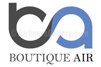 1. Boutique Air logo