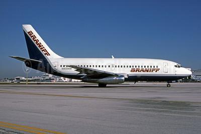 Braniff Airways (2nd)
