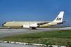 Braniff International Airways (1st) Boeing 707-327C N7104 (msn 19531) TPA (Bruce Drum). Image: 102302.