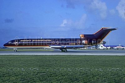 Braniff International Airlines (3rd) Boeing 727-291 N406BN (msn 19991) FLL (Christian Volpati Collection). Image: 936768.