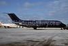 Braniff International Airlines (3rd) Douglas DC-9-14 N931EA (msn 45698) MIA (Bruce Drum). Image: 101972.