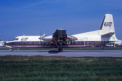Britt Airways