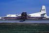 Britt Airways Fairchild Hiller FH-227C N379NE (msn 516) ORD (Bruce Drum). Image: 103656.