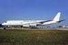 Buffalo Air Cargo (Buffalo Airways McDonnell Douglas DC-8-62 (F) N924BV (msn 45920) MIA (Bruce Drum). Image: 103658.