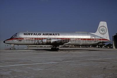 Buffalo Airways (USA)