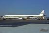 Burlington Air Express McDonnell Douglas DC-8-63 (F) N869BX (msn 46035) BOS (Christian Volpati Collection). Image: 931784.