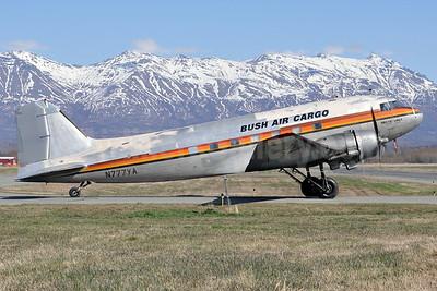Bush Air Cargo
