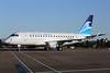 California Pacific Airlines Embraer ERJ 170-100LR N760CP (msn 17000006) CLD (James Helbock). Image: 912597.