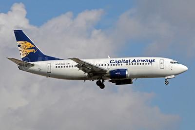 Capital Airways (2nd)