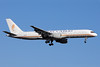 Capital Cargo International Airlines Boeing 757-232 (F) N620DL (msn 22910) MIA (Bruce Drum). Image: 101193.