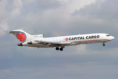Capital Cargo International Airlines