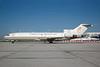 Capital Cargo International Airlines Boeing 727-223 (F) N715AA (msn 22470) MIA (Bruce Drum). Image: 100134.