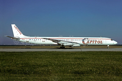 Capitol International Airways