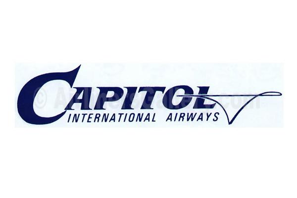 1. Capitol International Airways logo