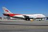 Cargo 360 Boeing 747-2B5F N298JD (msn 24195) LAX (Bruce Drum). Image: 100188.