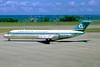 Caribair Puerto Rico McDonnell Douglas DC-9-31 N967PR (msn 47121) SJU (Jacques Guillem Collection). Image: 905927.