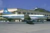 Caribair (Puerto Rico) Convair 640 N3417 (msn 48) STT (Christian Volpati Collection). Image: 934217.