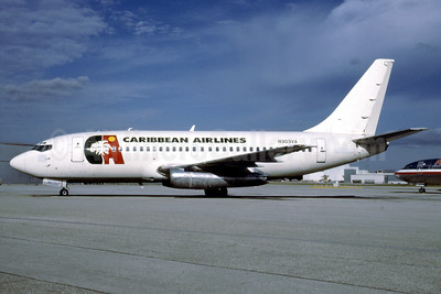 Caribbean Airlines (USA)