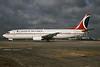 Carnival Air Lines Boeing 737-4Q8 N401KQ (msn 26281) MIA (Bruce Drum). Image: 101378.