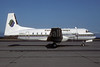 Cascade Airways Hawker Siddeley HS.748-2B/FAA N118CA (msn 1789) SEA (Bruce Drum). Image: 103212.