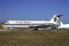 Cascade Airways BAC 1-11 201AC N102EX (msn 009) MIA (Bruce Drum). Image: 104084.