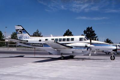 Centennial Airlines