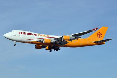 Centurion Cargo Boeing 747-4R7F N901AR (msn 25868) PHL (Tony Storck). Image: 921773.