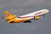 Centurion Cargo McDonnell Douglas MD-11 (F) N701GC (msn 48434) MIA (Wade DeNero). Image: 901905.