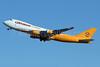 Centurion Cargo Boeing 747-428F ER N902AR (msn 32870) LAX (James Helbock). Image: 932160.
