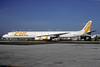 Challenge Air Cargo-CAC McDonnell Douglas DC-8-63PF N790AL (msn 46093) MIA (Bruce Drum). Image: 103287.