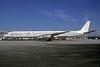 Challenge Air Cargo McDonnell Douglas DC-8-73F N873SJ (msn 46091) (Southern Air Transport colors) MIA (Bruce Drum). Image: 103284.
