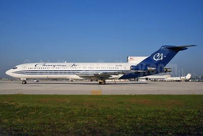 Champion Air Boeing 727-225 N675MG (msn 22555) MIA (Bruce Drum). Image: 104265.