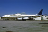 Champion Air McDonnell Douglas DC-8-62 N802MG (msn 46098) (MGM Air colors) MIA (Bruce Drum). Image: 102362.