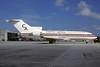Charter America-CA (Custom Air Transport) Boeing 727-44F N723JE (msn 18896) MIA (Bruce Drum). Image: 103673.