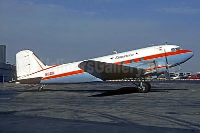 Christler Flying Service
