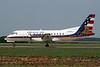 Colgan Air (2nd) SAAB 340B N321CJ (msn 321) IAD (Brian McDonough). Image: 907096.