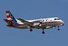 Colgan Air (2nd) SAAB 340B N249CJ (msn 251) IAD (Brian McDonough). Image: 906407.