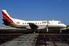 ComAir SAAB 340A N343CA (msn 024) MCO (Keith Armes). Image: 905867.