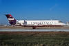 Comair Bombardier CRJ100 (CL-600-2B19) N729CA (msn 7265) (Cincinnati - The Jet Hub) YYZ (TMK Photography). Image: 921819.