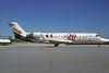 Comair Bombardier CRJ100 (CL-600-2B19) N979CA (msn 7159) (20 Years in Flight) MIA (Bruce Drum). Image: 103308.