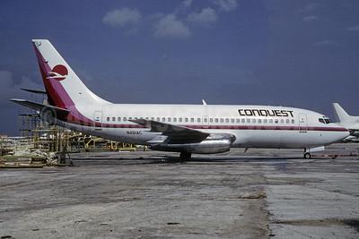 Airline Color Scheme - Introduced 1988, Best Seller