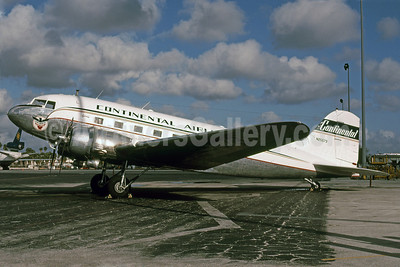 Airline Color Scheme - Introduced 1947, Best Seller