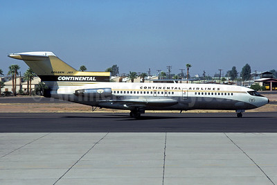 "Rare ""Golden Jet 727"", leased from Boeing August 1, 1967 - Best Seller"