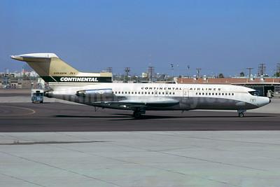 """""""727 Golden Jet"""""""