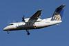 Continental Connection-CommutAir Bombardier DHC-8-202 (Q202) N375PH (msn 529) IAD (Brian McDonough). Image: 906298.