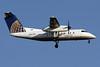 Continental Connection-CommutAir Bombardier DHC-8-202 (Q202) N367PH (msn 511) IAD (Brian McDonough). Image: 901431.