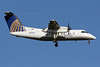 Continental Connection-CommutAir Bombardier DHC-8-202 (Q202) N360PH (msn 515) IAD (Brian McDonough). Image: 906297.