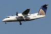 Continental Connection-CommutAir Bombardier DHC-8-202 (Q202) N365PH (msn 526) IAD (Brian McDonough). Image: 901430.