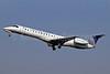Continental Express-ExpressJet Airlines Embraer ERJ 145EP (EMB-145EP) N14940 (msn 145033) CLT (Jay Selman). Image: 400119.